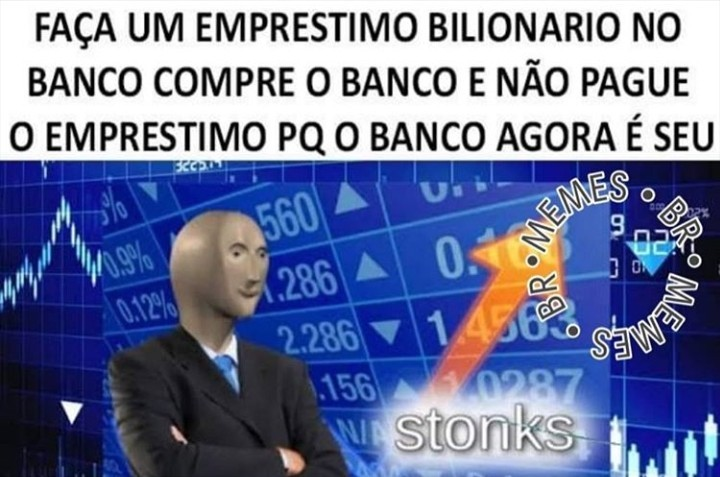 Inserir Titulo - meme