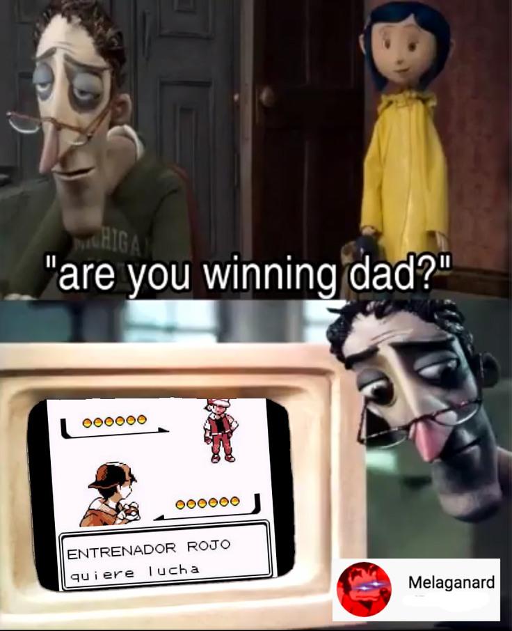 Restaurar todito - meme