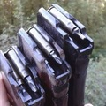 Hey, the Phillips head ones look like some penetrator rounds. Gotta do whatcha gotta do with ammo shortage