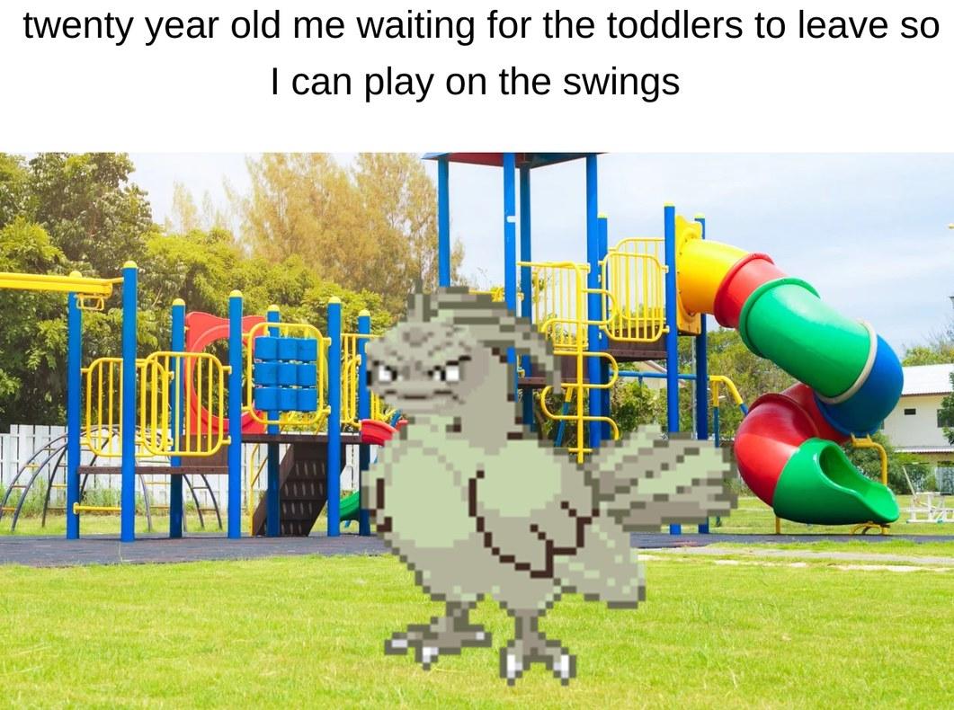my swings - meme
