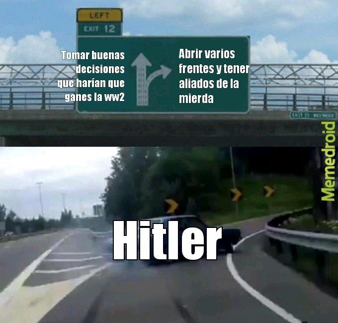 En especial italia - meme