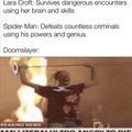 Doomslayer: