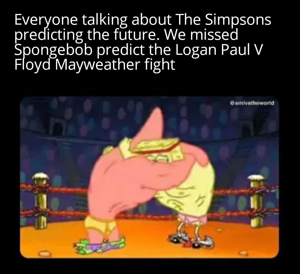 Makes a change - meme