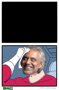 Un meme di merda