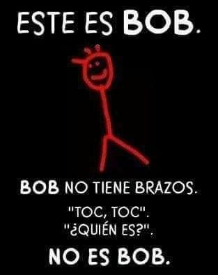 Bob - meme
