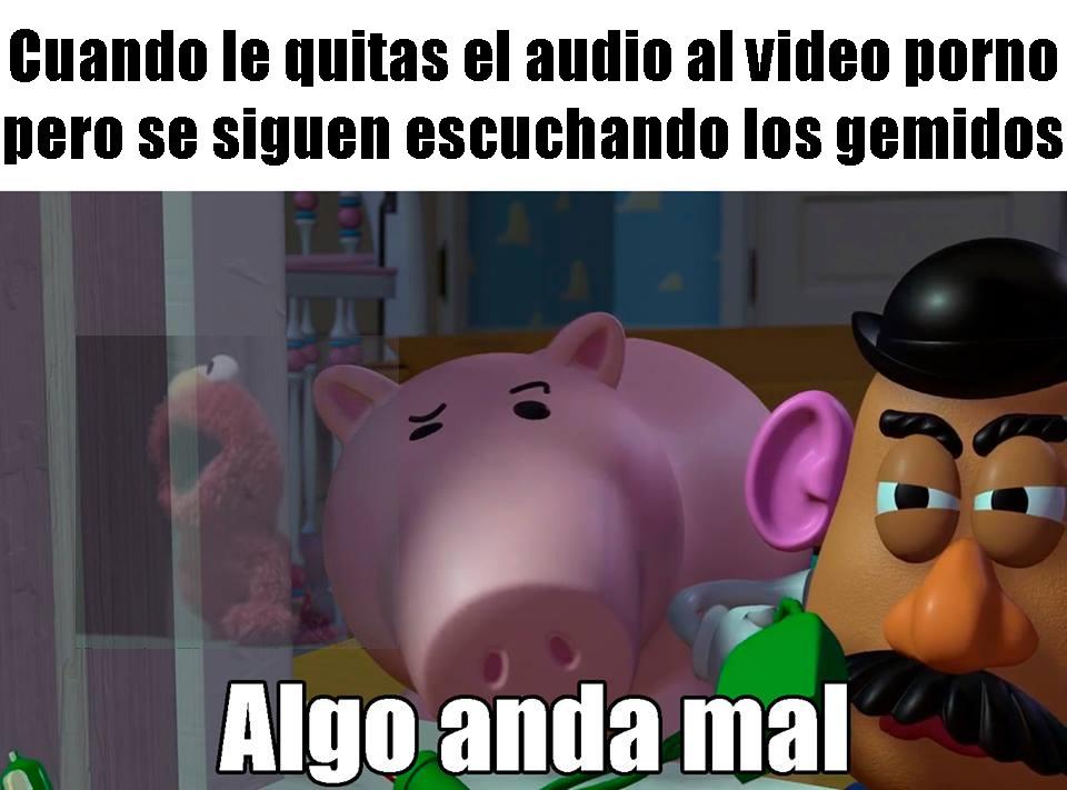 AlgoAndaMal - meme
