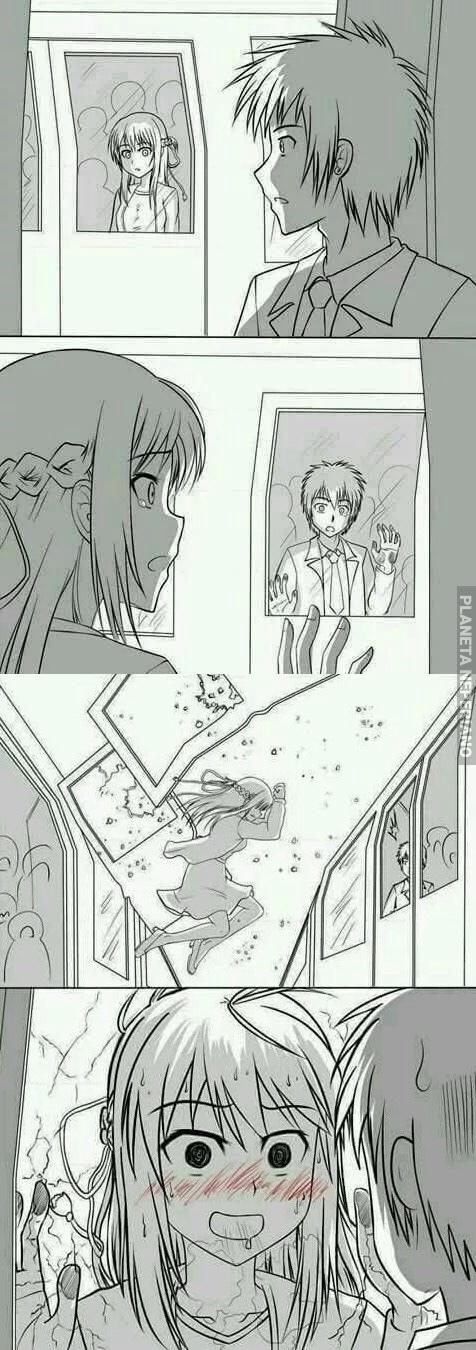 anime... YEAH - meme