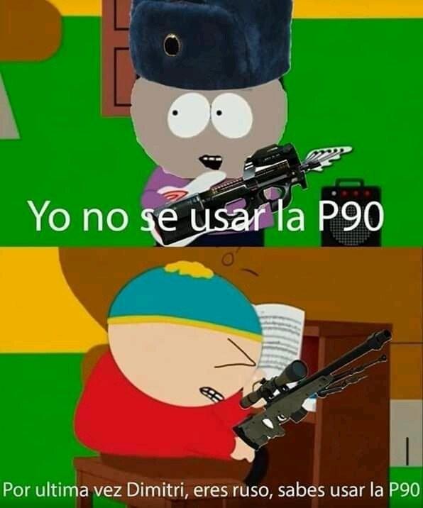 Remember no russian.. - meme
