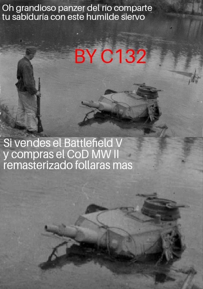 Panzer IV.D - meme