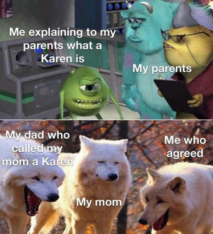 Pfft - meme