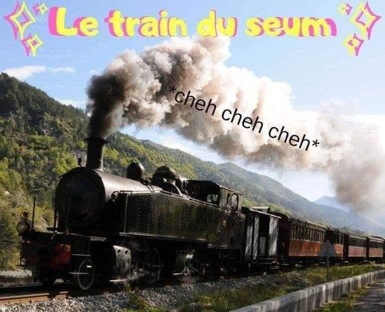 Cheh - meme