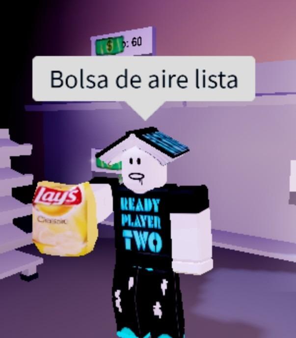 Lays - meme