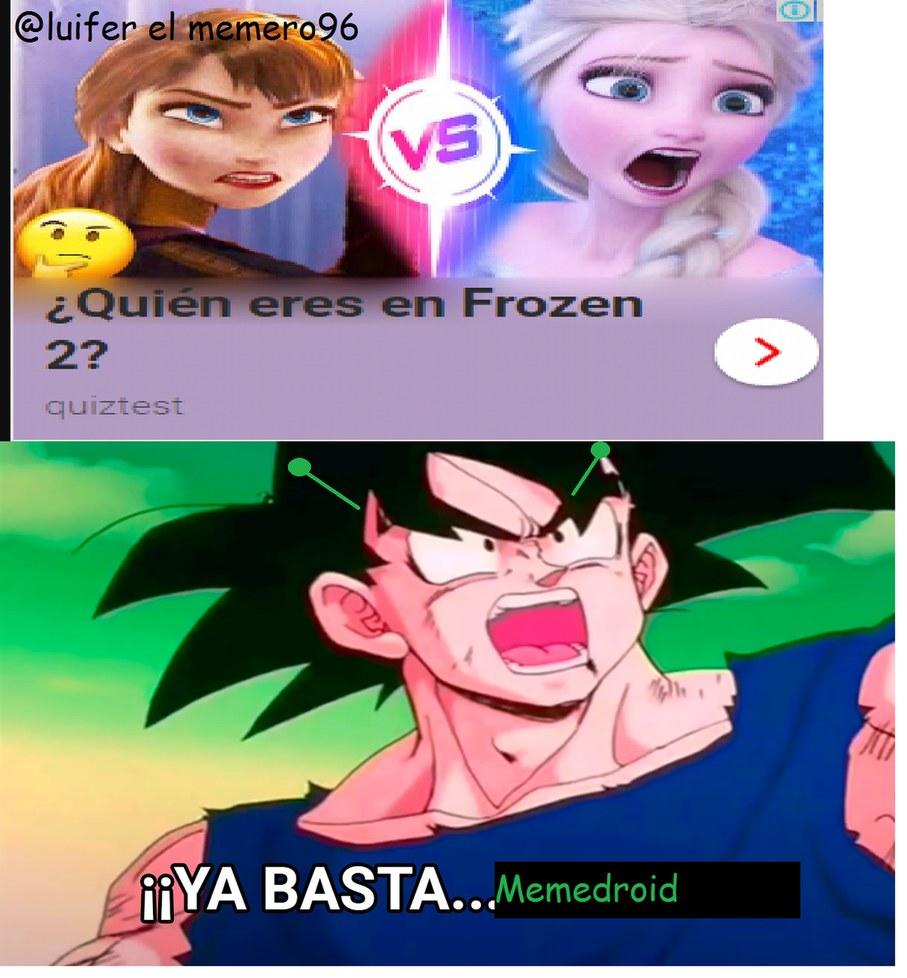 ME LLLEVA LA CHINGADA CON ESTOS PINCHES ANUNCIOS - meme