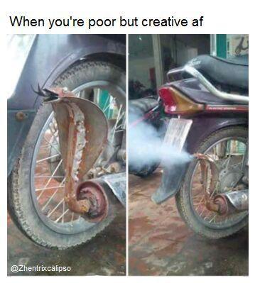 Creative - meme