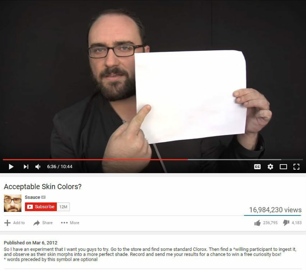 Here is a vsauce meme