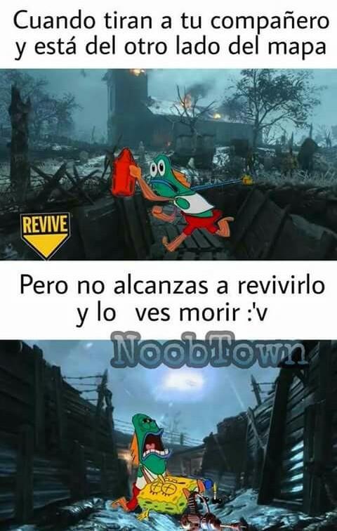 No!!!!! :'v - meme