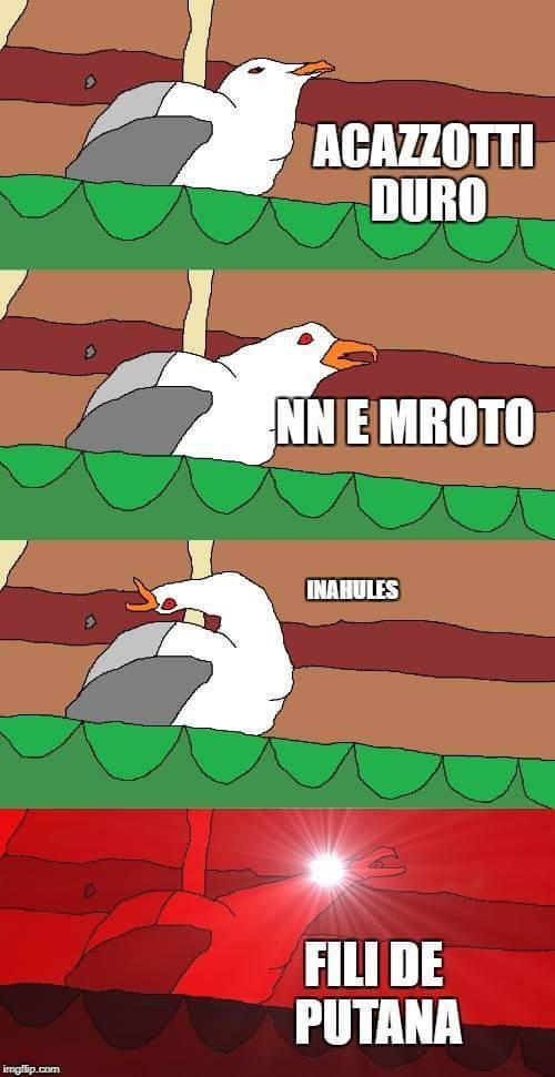 IMMA BACK - meme