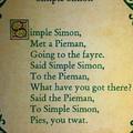 Damn it Simon