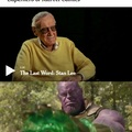 We'll Miss You Stan