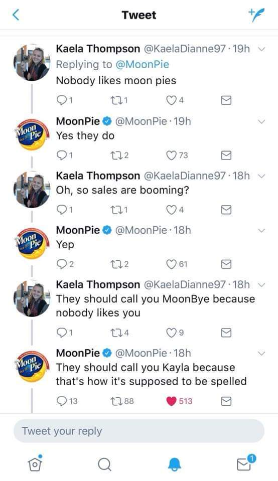 Moonpies - meme