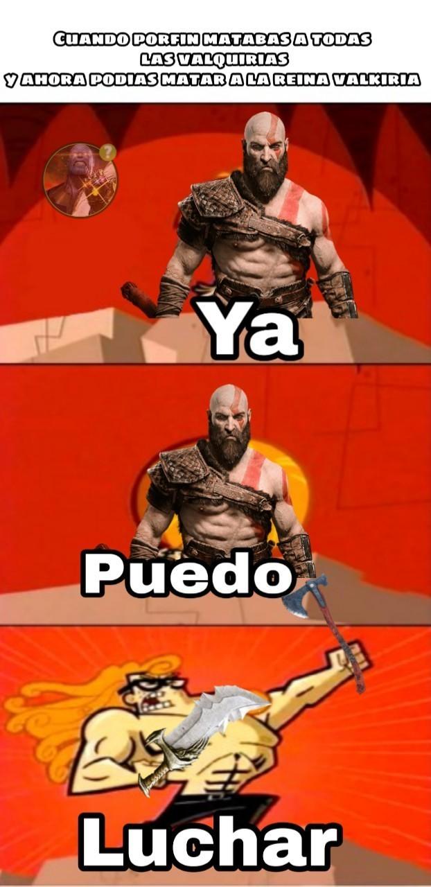 Primera parte del meme