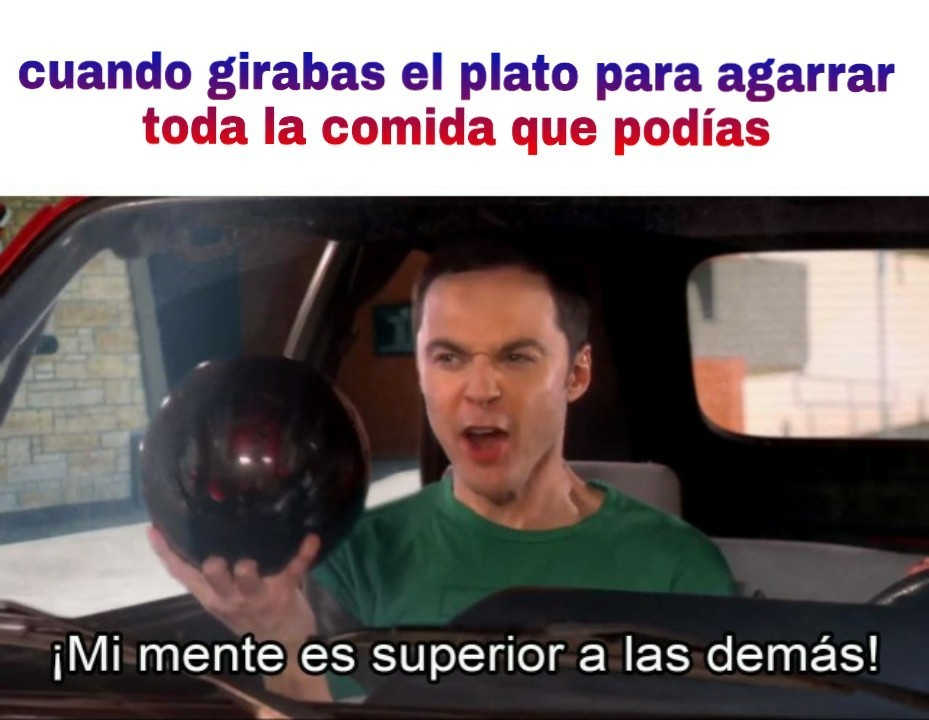 Comida :happy: - meme