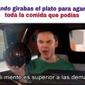 Comida :happy: