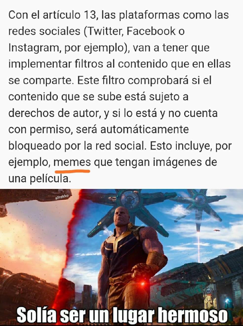 Modernízate Rod jpg - meme