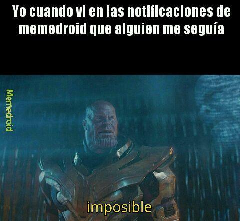 Increíble - meme
