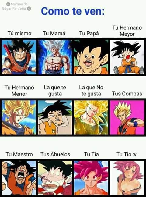 En toda familia hay un santiagueño - meme