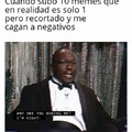 Aziez inserte grasa en este meme