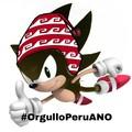 #ORGULLOPERUANO