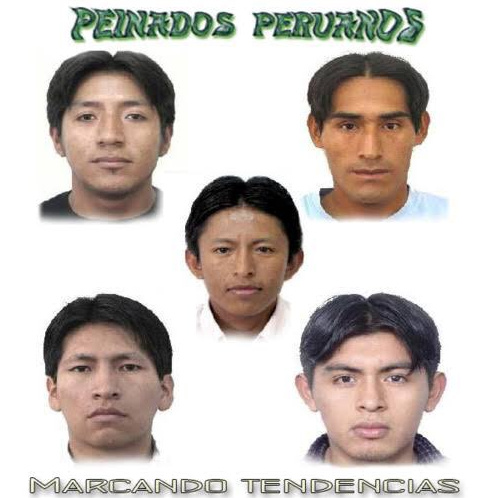 Peruano Peruano Peruano - meme