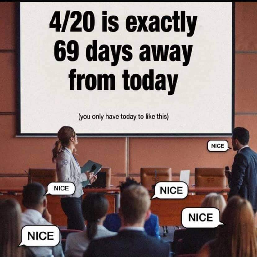Nice. - meme