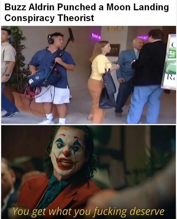 punch - meme