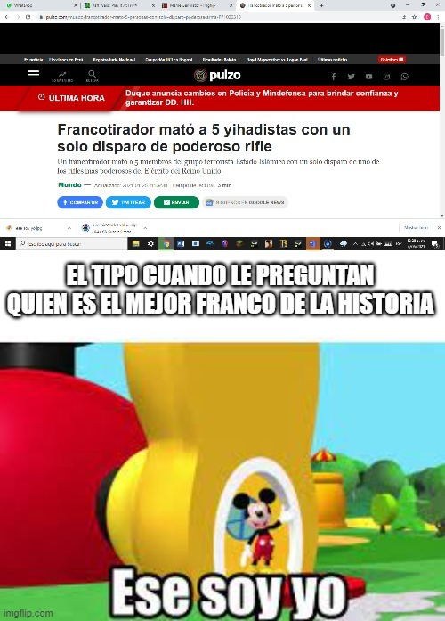 tremendo la pentakill ( idea creada por el garka de never gonna give you up ) - meme