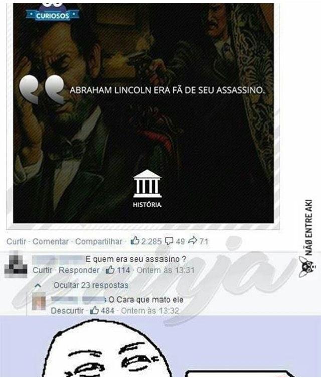 hur durr (se for repost n passem) - meme