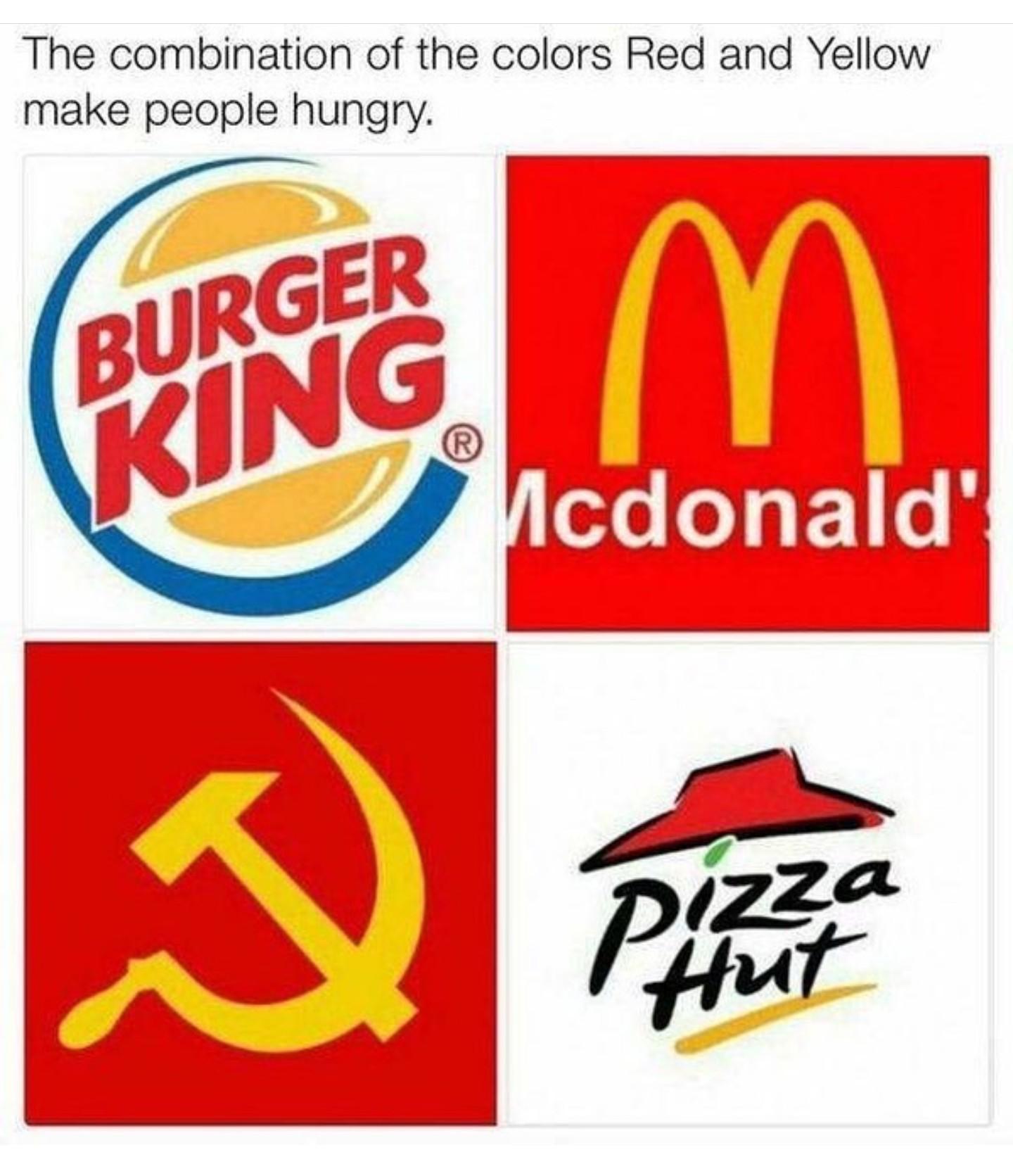 Russian Mackers - meme