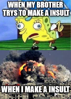 DEVASTATION - meme