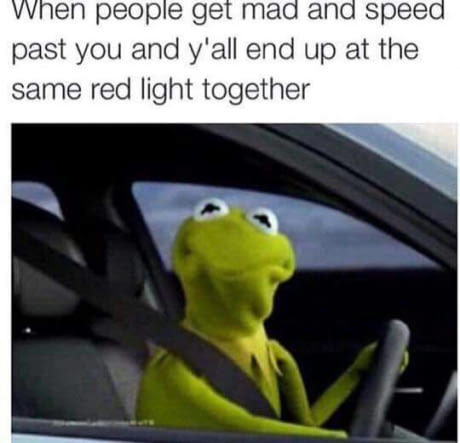 Idiot drivers - meme