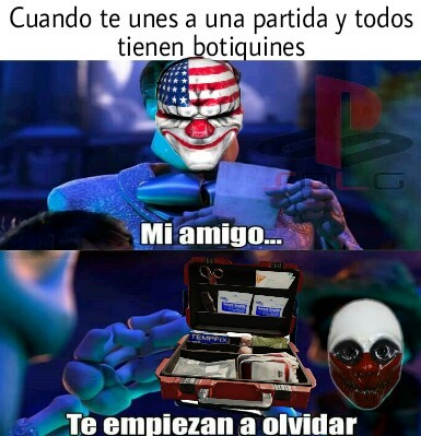 Medc bag :( - meme