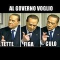 Al governo