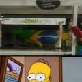 Varios brasileños del csgo ya están ardidos