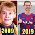 No ha cambiado