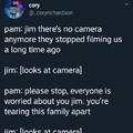 Oh, Jim