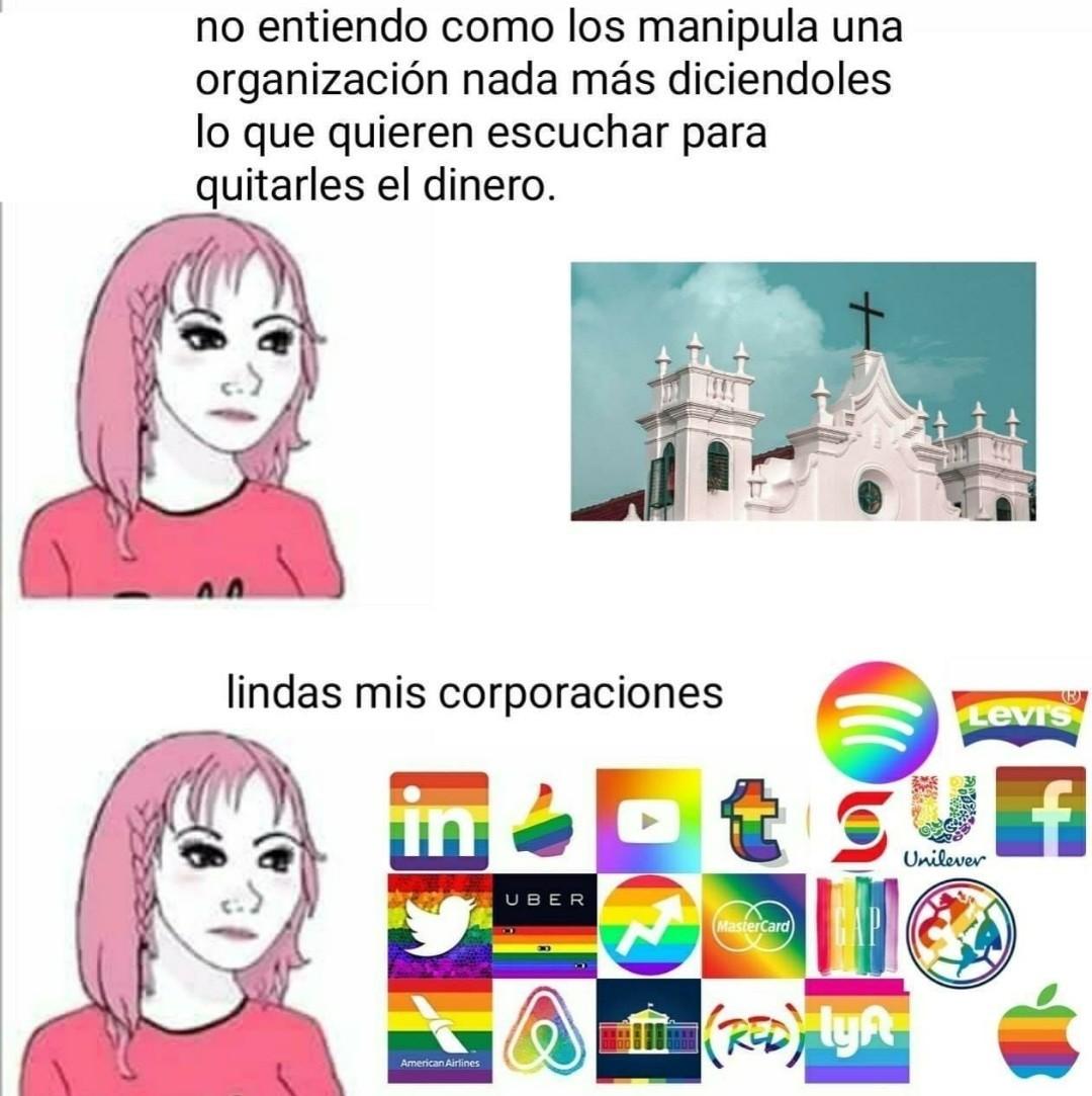 Homogay - meme