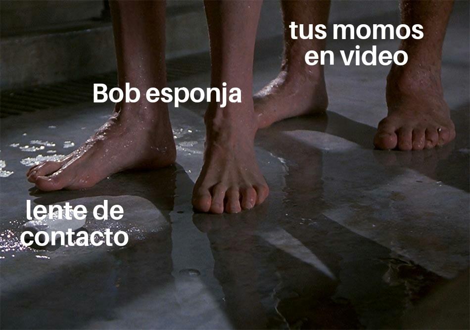 Mmm re turbio man - meme