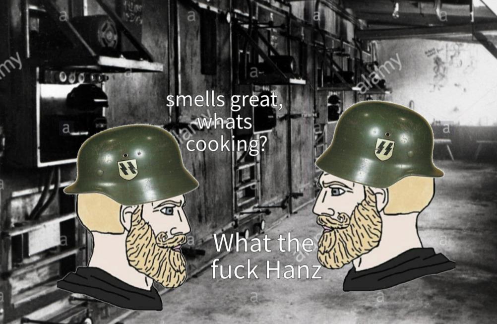 tastes almost as good as it smells - meme