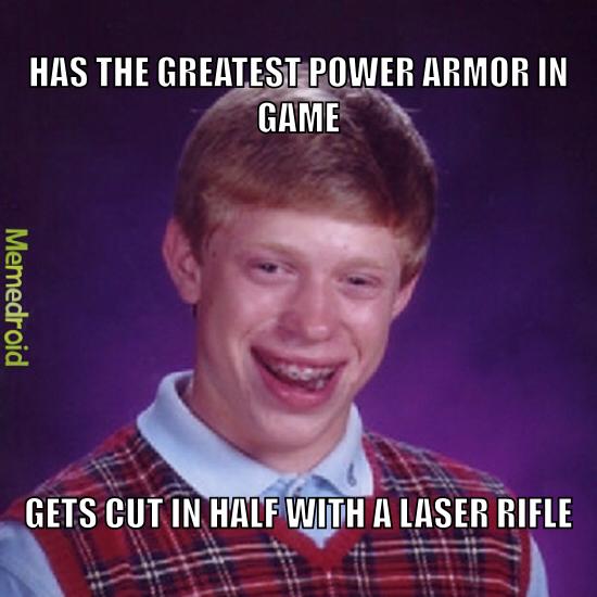 Fallout 1 and 2 - meme