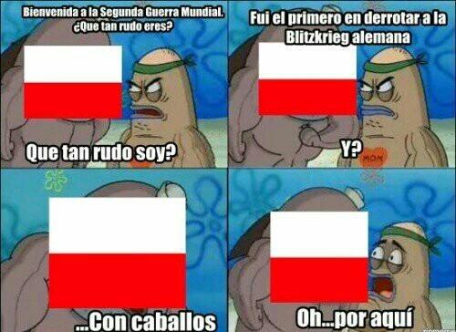 Cosacos - meme
